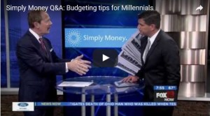 Millennial budgeting tips - Fort Wayne insurance agent