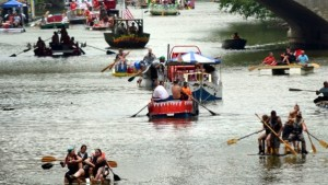 Raft race 2016 News-Sentinel file